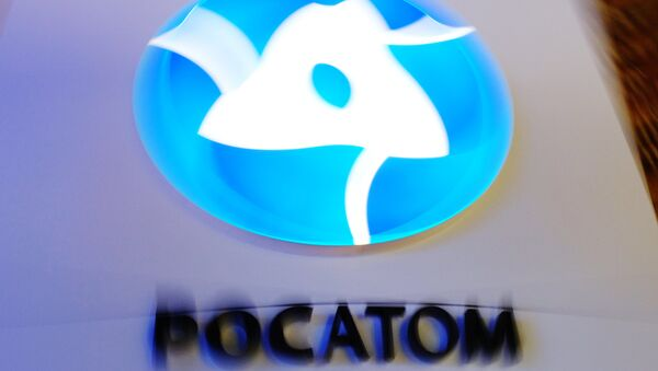Rosatom - Sputnik Türkiye