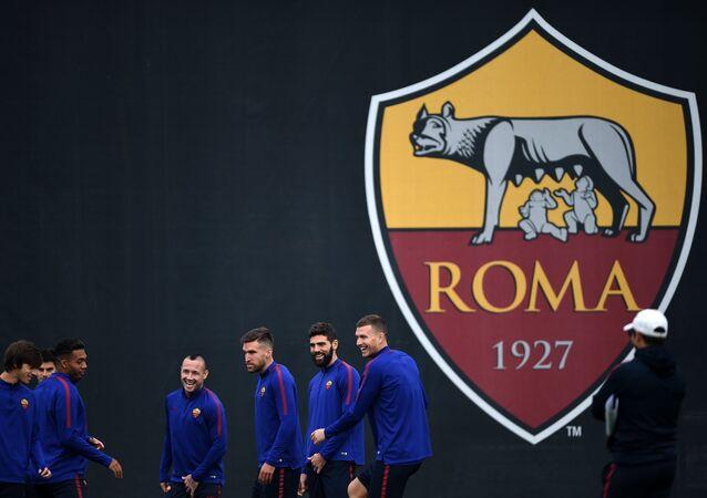 Roma futbol takımı
