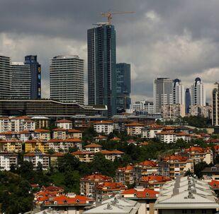 İstanbul, inşaat, konut