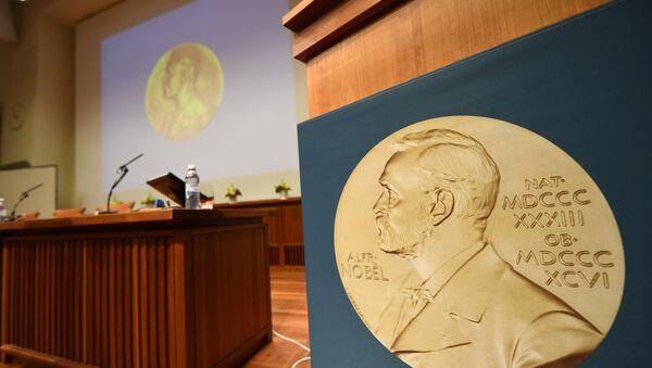Nobel ödülü - Sputnik Türkiye