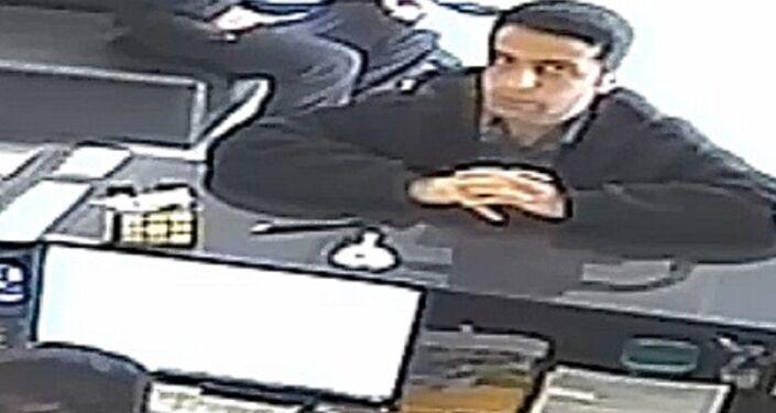 Söğüt'ün güvenlik kameralarına yansıyan görüntüleri soruşturma dosyasına girdi.
