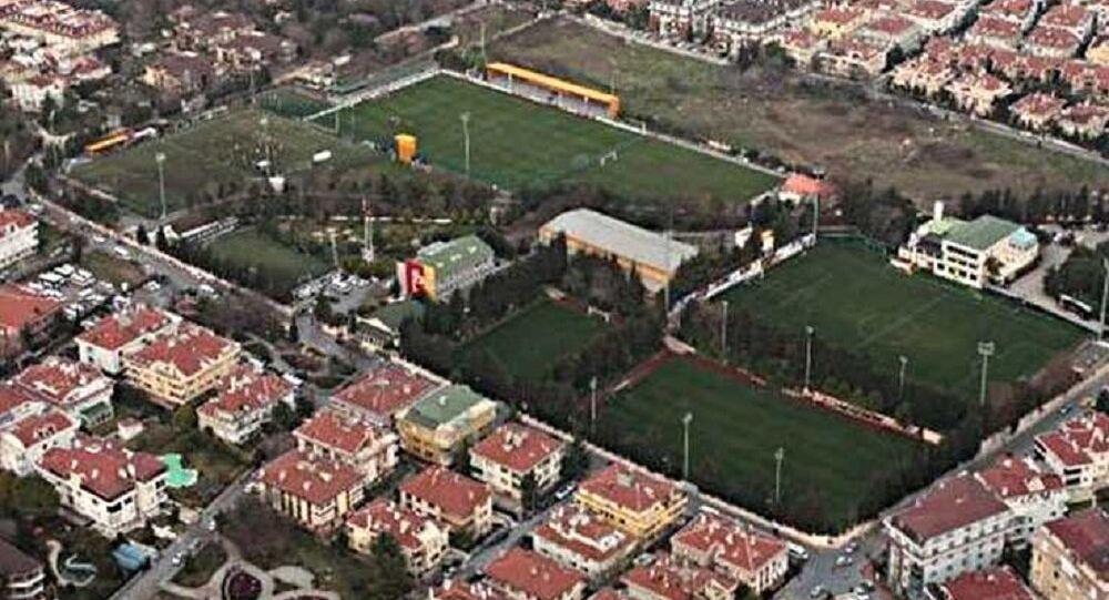 Galatasaray, Florya'yı sattı