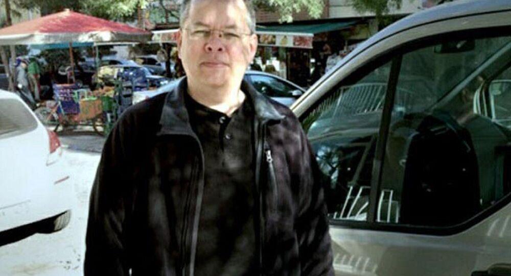 Andrew Craig Brunson