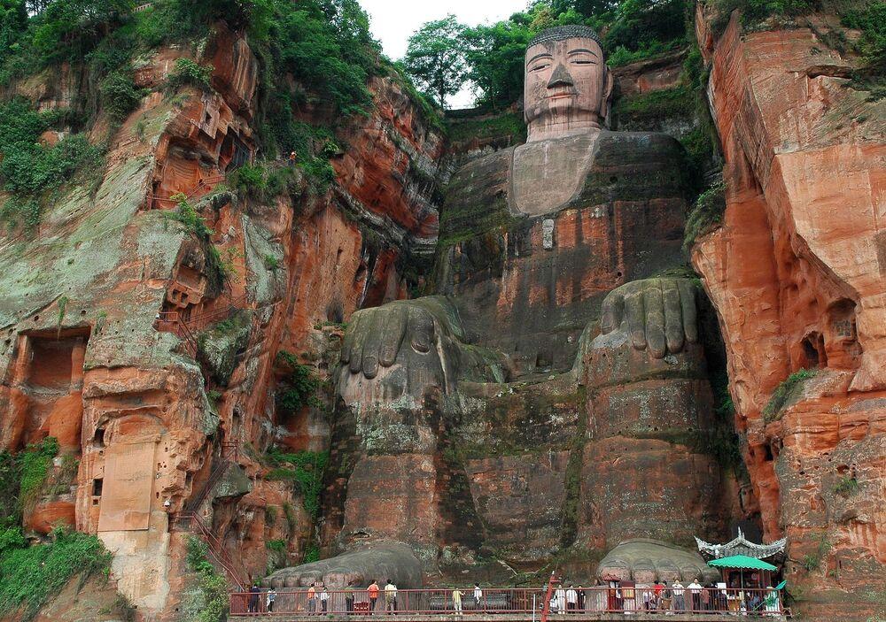 UNESCO Dünya Mirası Listesindeki anıtlar
