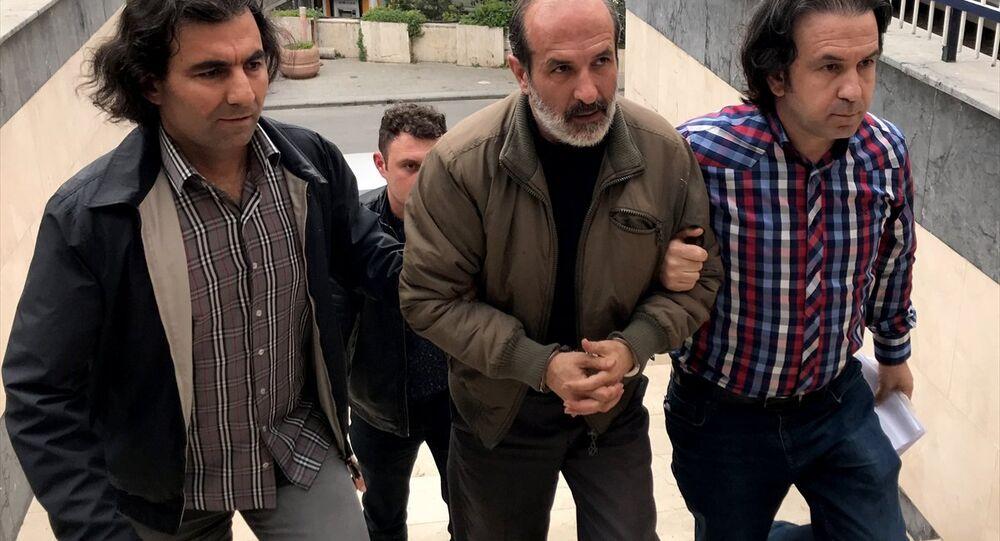 Eski Milli Savunma Bakanı Ercan Vuralhan'ı öldüren Yüksel Karababa