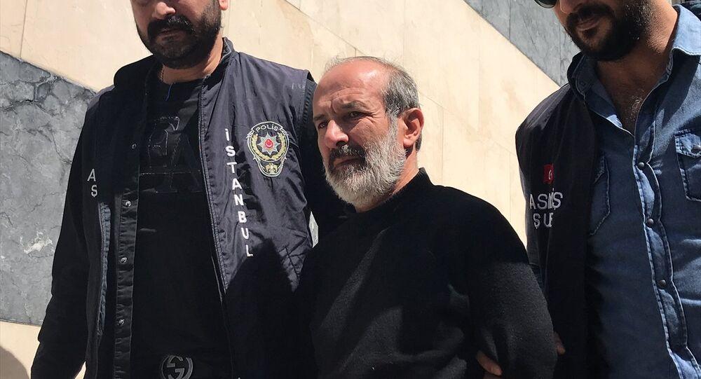 Eski Milli Savunma Bakanı Mehmet Ercan Vuralhan'ı öldüren Yüksel Karababa