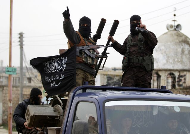 Nusra, Suriye