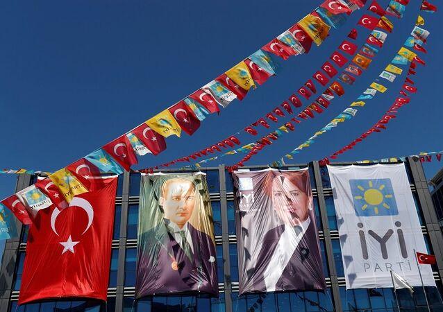 İYİ Parti, Meral Akşener
