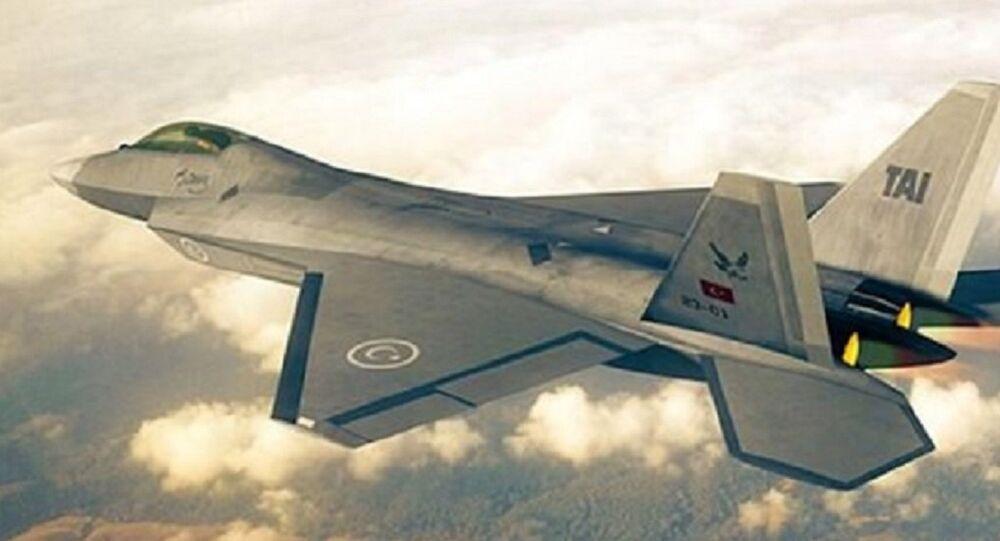 Türk Havacılık ve Uzay Sanayii AŞ
