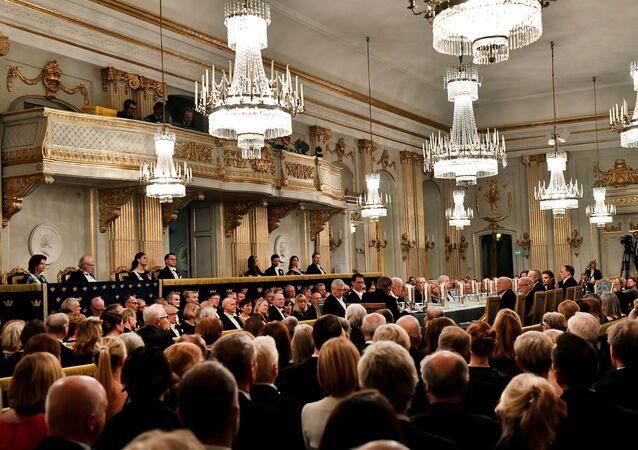 İsveç Akademisi