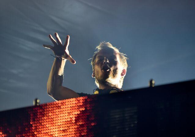DJ Avicii