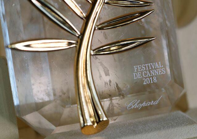 Cannes Film Festivali 2018- Altın Palmiye ödülü