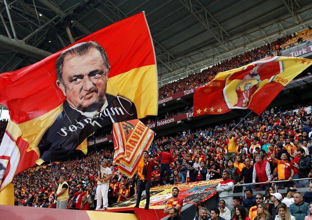 Galatasaray-Beşiktaş karşılaşması