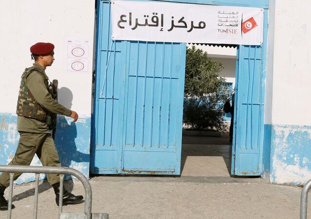 Tunus-Seçim