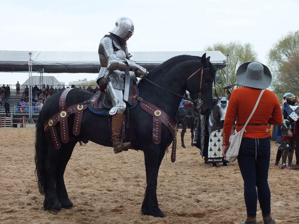 Aziz Georgiy Şövalye Turnuvası