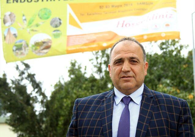 Doç. Dr. Selim Aytaç