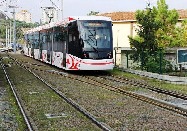 Samsun Tramvayı