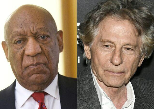 Aktör Cosby ve Yönetmen Polanski taciz suçlamaları nedeniyle Oscar Akademisinden ihraç edildiler