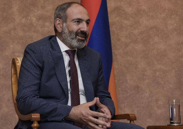 Ermenistan Başbakanı Paşinyan: Türkiye ile ön koşulsuz diplomatik ilişkiler kurmaya hazırız
