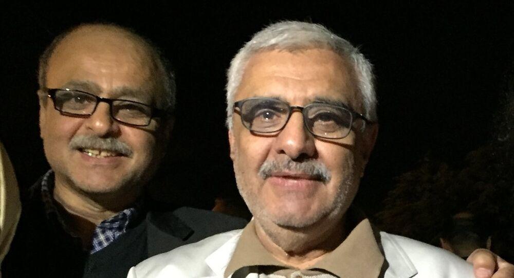 Zaman gazetesinin eski yazarları Ali Bulaç ile Mehmet Özdemir tahliye edildi