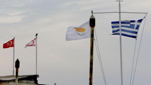Kuzey Kıbrıs- Kıbrıs Cumhuriyeti - Sputnik Türkiye