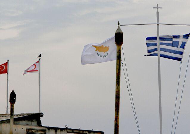 Kuzey Kıbrıs- Kıbrıs Cumhuriyeti