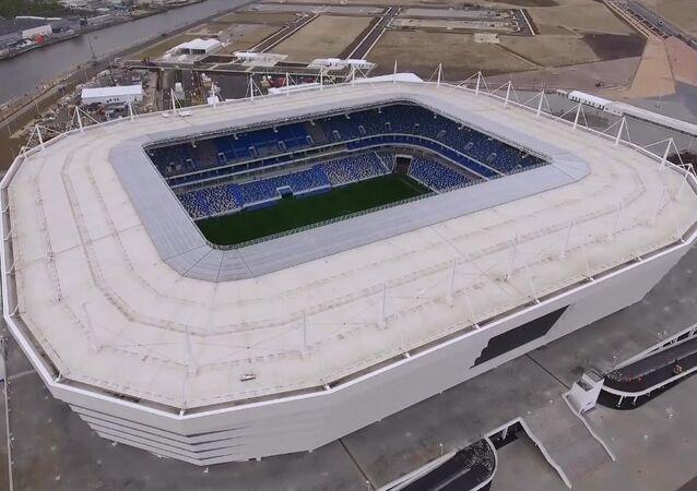 Kaliningrad Stadyumu