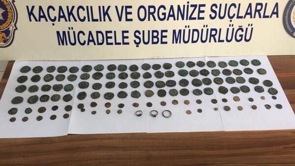 Tarihi eser - Sputnik Türkiye