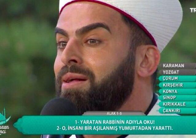 Mustafa Özyılmaz