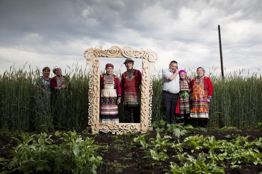 Andrey Stenin Yarışması'nın finalistleri