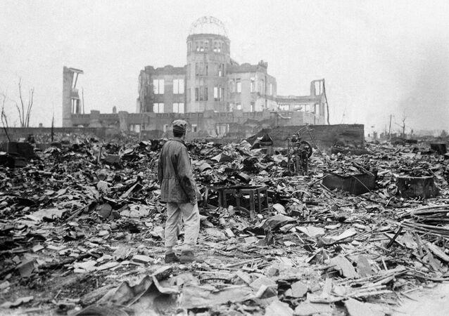 20. yüzyılın en korkunç hava saldırıları