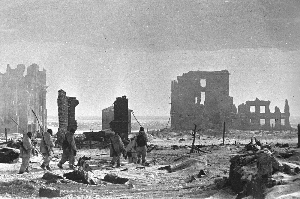 Modern savaş tarihinin en korkunç hava saldırıları