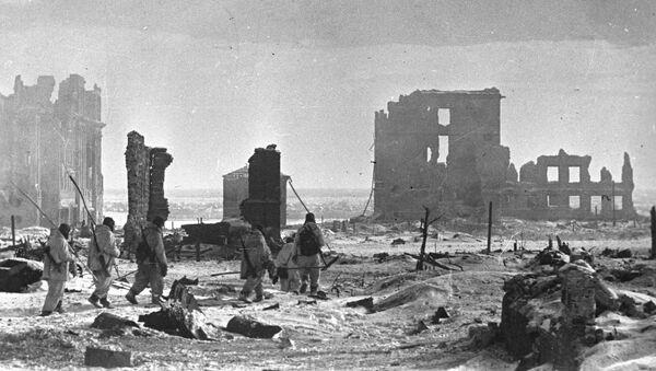 20. yüzyılın en korkunç hava saldırıları - Sputnik Türkiye