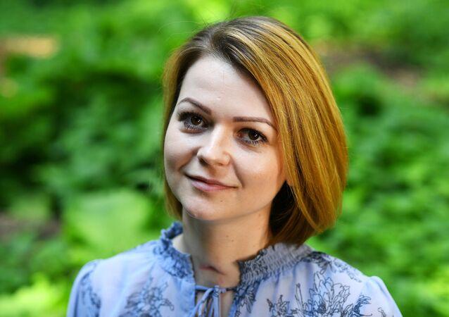 Rusya: Yuliya Skripal, önceden yazılmış bir metni okuyor, onunla bizzat görüşmek istiyoruz