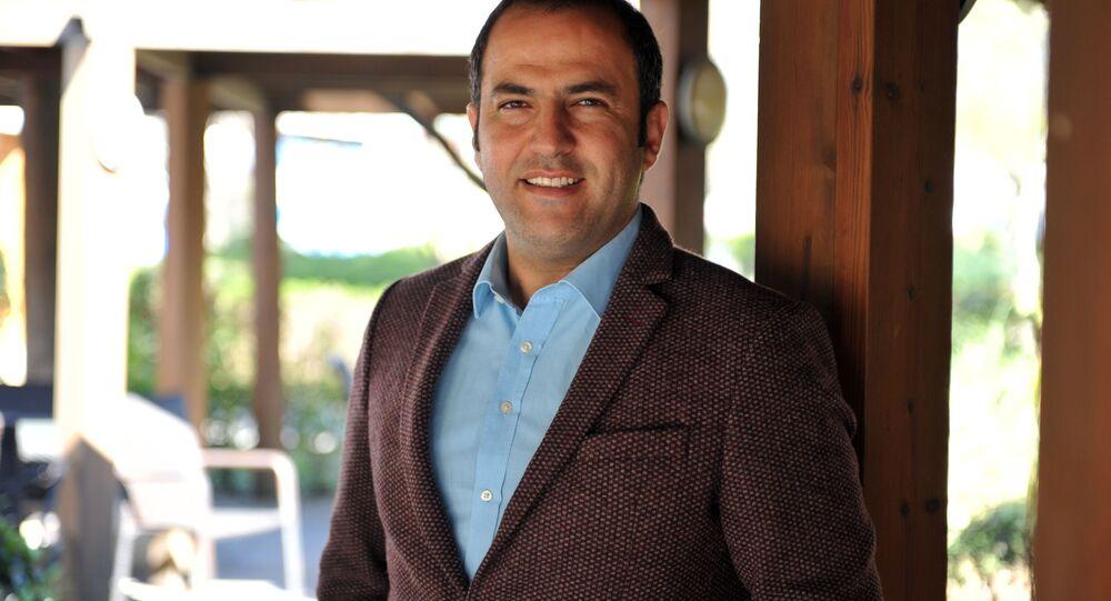 Murat Gezici