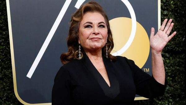 Roseanne Barr - Sputnik Türkiye