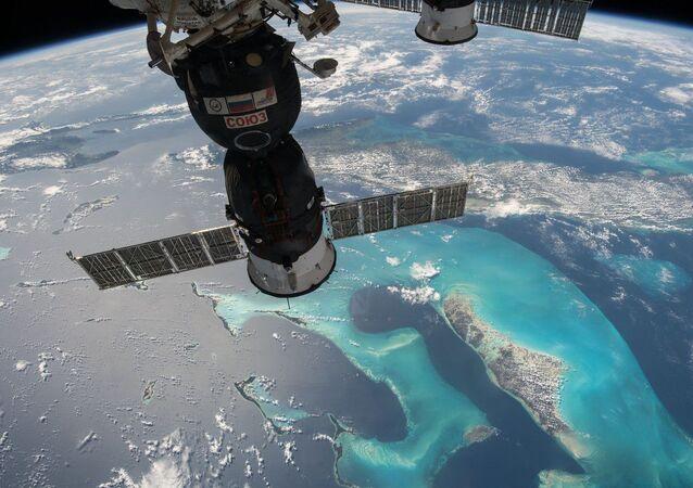 Uzay fotoğrafları