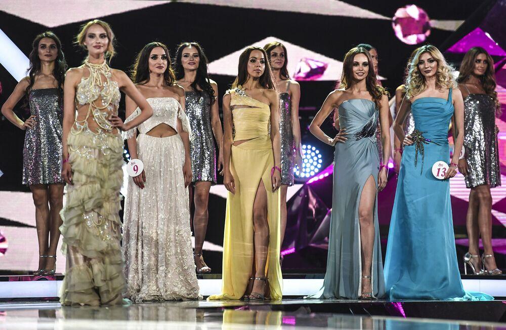 Rus Radyo Güzeli Yarışması
