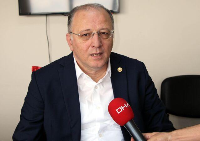 AK Parti Gaziantep Milletvekili Nejat Koçer