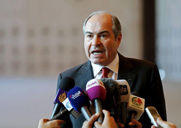 Ürdün Başbakanı Hani el-Mulki