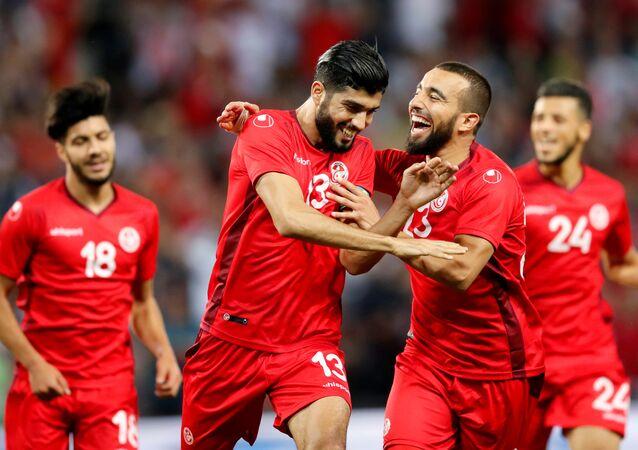 Tunus Milli Takımı