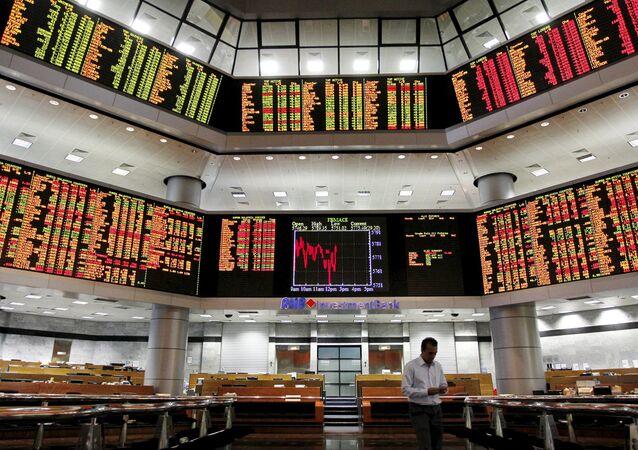 Malezya- Borsa