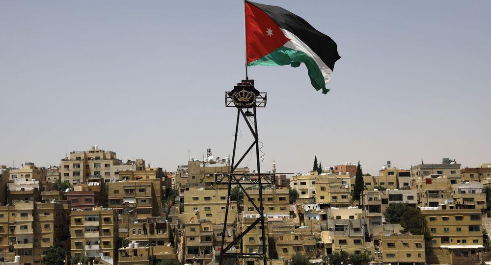 Ürdün-Amman