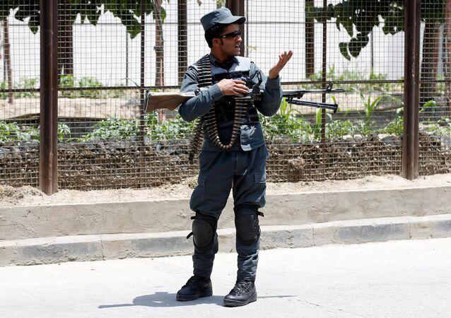 Kabil polisi
