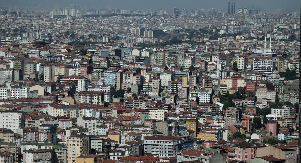 İstanbul, yapılaşma, bina, imar