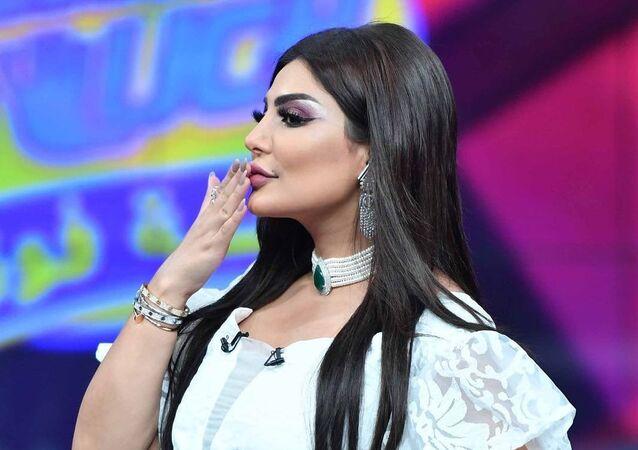 Amal Al-Awadhi