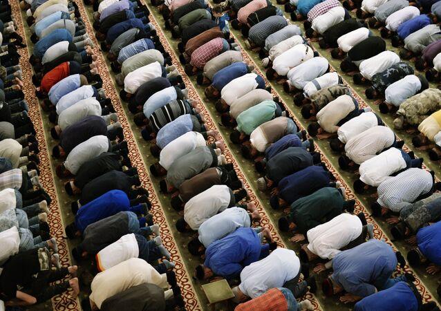 Rusya- Müslüman- Ramazan
