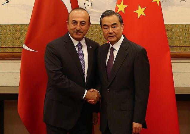 Dışişleri Bakanı Çavuşoğlu: Çin ile iş birliğimizi sürdüreceğiz