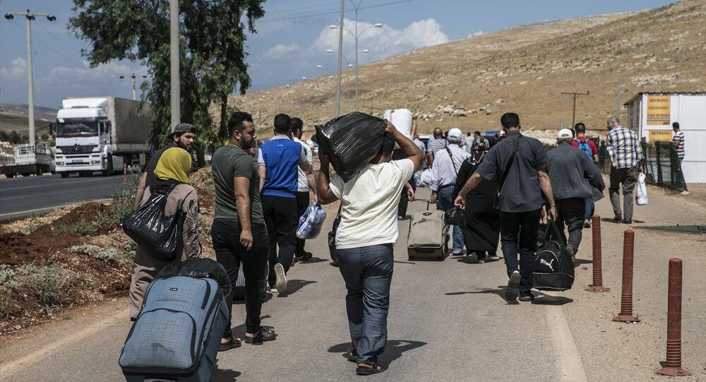 Suriyeliler