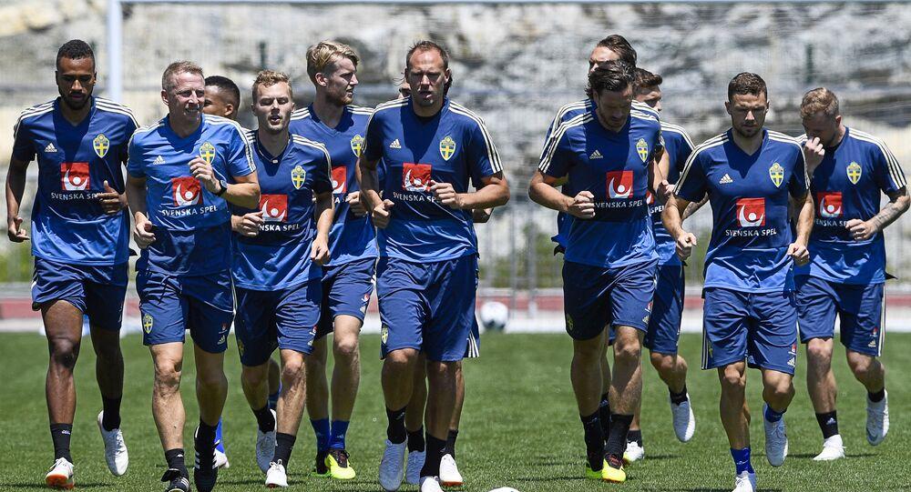 İsveç milli takımı